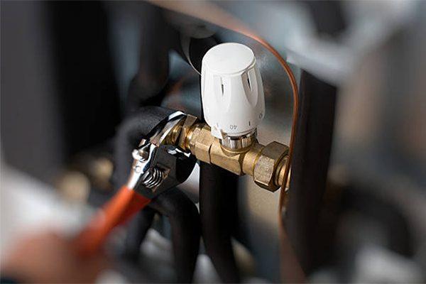 vvs-installatør-aalborg-varme-termostatventil